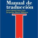 [Libro] Manual de traducción inglés-castellano