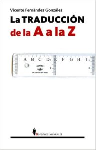 La traducción de la A a la Z
