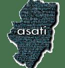 Logotipo de ASATI
