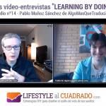 Entrevista con Franck Scipion de Lifestyle al Cuadrado