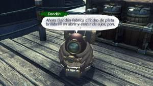 Ahora Dandán fabrica cilindro de plata brillibrilli en abrir y cerrar de ojos, pon