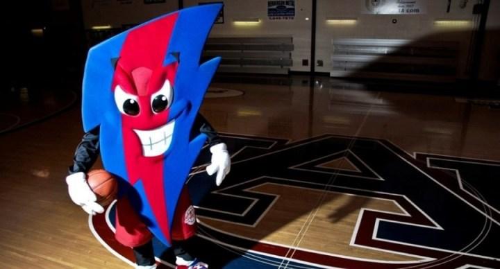 Thunderbirds Launch Basketball Development League - Algoma ...