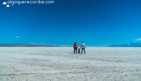 Salinas Grandes Argentina