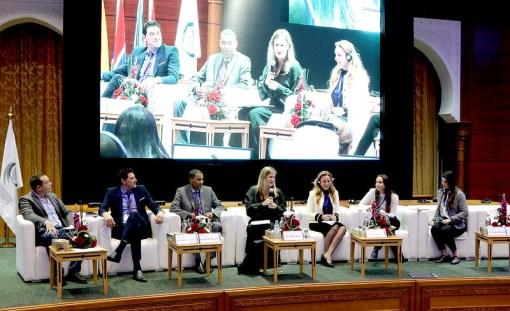 Délibération pilote du AI Civic Forum au Forum du futur de l'ICESCO
