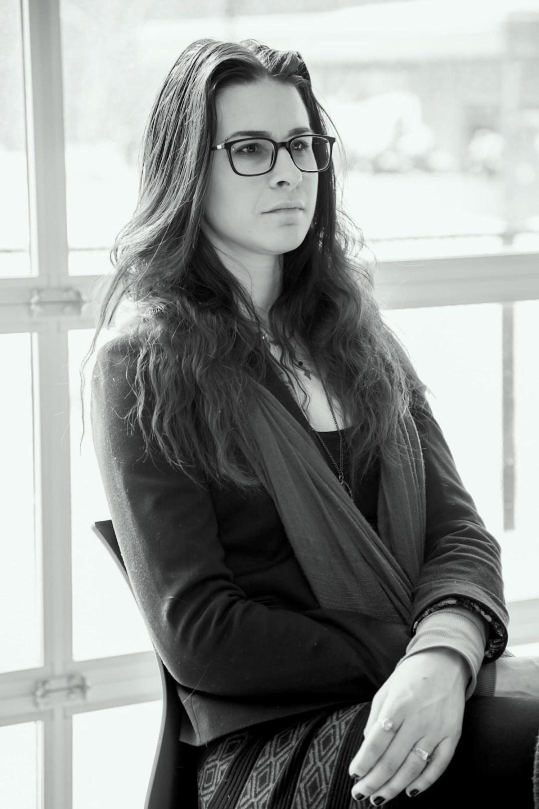 Gabrielle Verreault