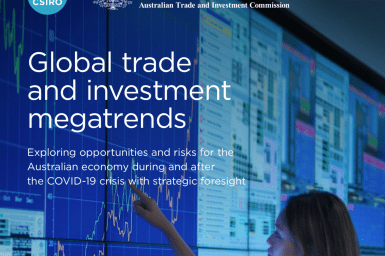 Global Trade and Investment Megatrends