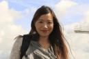 Dr Monica Wen Chen