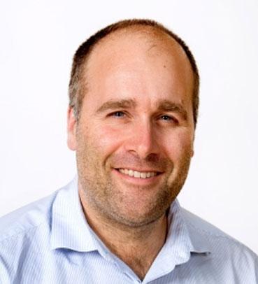 Dr Stefan Hajkowicz