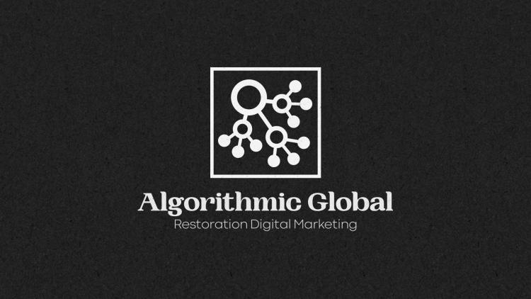 Algorithmic Global is a restoration marketing agency