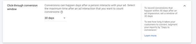 Algorithmic Global digital marketing project