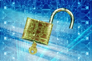 DMCA will help secure your websites content