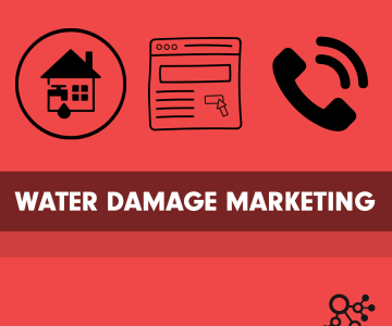 Water Damage Marketing