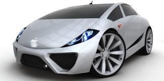Apple Secretly Working on Driverless Car Technology