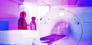 Brain Hemorrhage Patients on CT Scans Detected by New AI Software