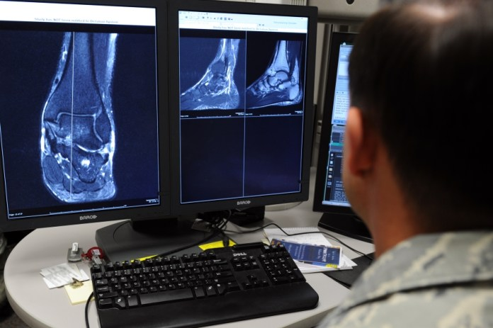 Philips and Nuance Partner in Artificial Intelligence to Enhance Radiology