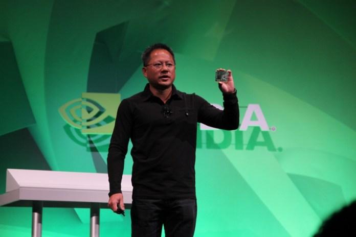 Nvidia Expanding its AI Lead