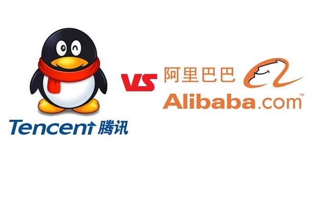 China S Alibaba And Tencent Compete For The Next Ai Unicorn