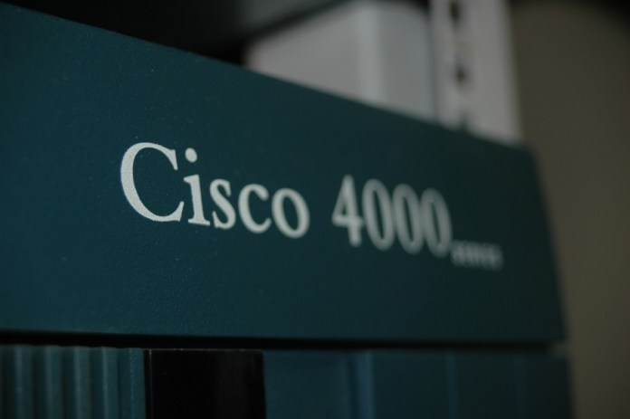 Cisco to Acquire Accompany an AI startup for $270 million