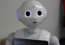 Five Robots Replaced Seven Employees at a Swiss Bank