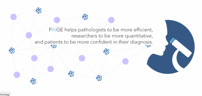 Machine Learning Helping Paige.AI and other Startups in Diagnosing Cancer