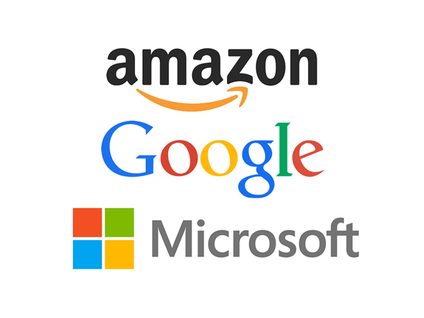 Microsoft, Google and Amazon to Attend AI Summit at White House -  Algorithm-X Lab