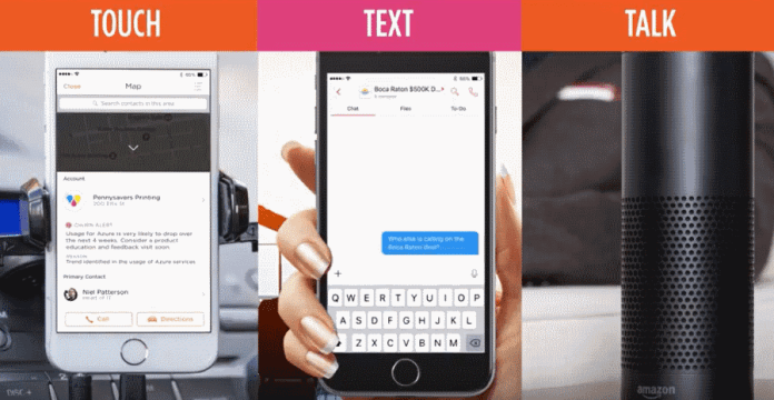 AI Startup Tact.ai Secures $27 million to Provide Voice Intelligence to Enterprise