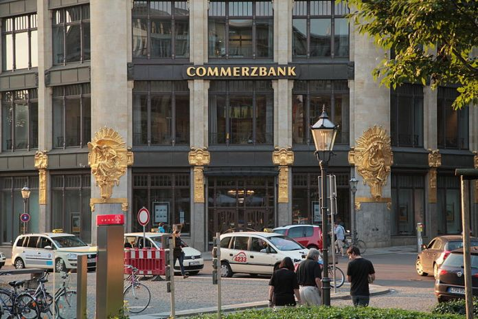Commerzbank Using AI to Write Research Reports