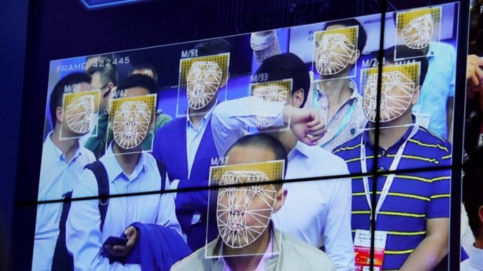 Beijing's New Airport Features Cutting-Edge AI Facial Recognition Technology