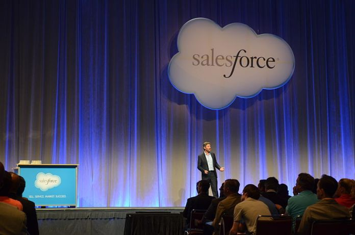 Salesforce Ramps Up it's Investment in AI with Acquisition of Datorama for $800 Million