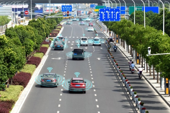FiveAI to Start Self-Driving Car Fleet Trial in London in 2019