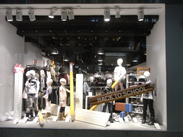 H&M is also utilizing analytics to track back the purchasing patterns of each item in its stores thanks to the assistance of nearly 200 data engineers, analysts, and scientists.