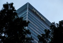 JPMorgan Chase Hires Another High-Profile Artificial Intelligence Expert