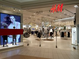 World's Largest Clothing Brand H&M Turns to AI to Reverse Sales Decline