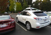 Self Driving Car Makers May Face Jail if Artificial Intelligence Causes Harm