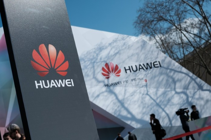 Chinese Telecom Giant Huawei Takes Aim at Nvidia & Qualcomm with AI Chips