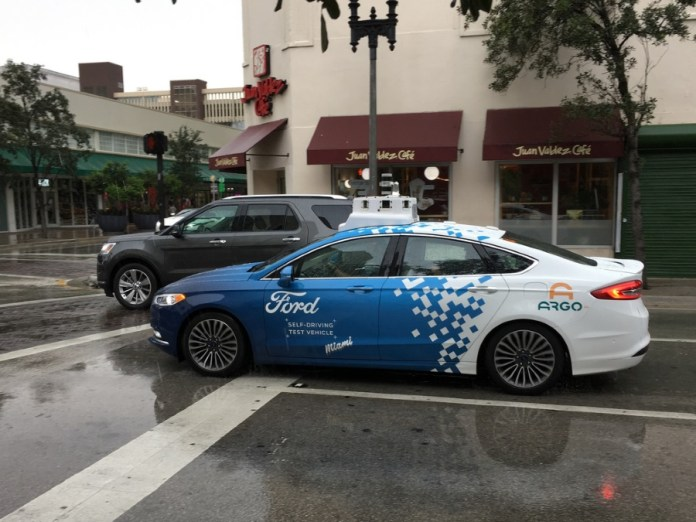 Ford Partners with NASA's Quantum Computers to Supercharged Self Driving Cars