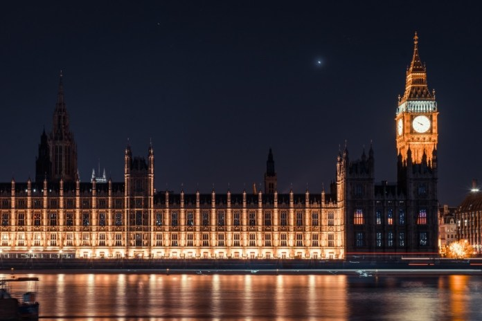 How the UK Government Utilizes AI to Fight Welfare and State Benefits Fraud