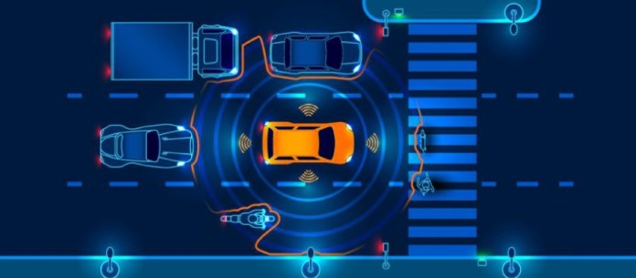 AEye Secures $40m for Self-Driving Car Sensor that Sees Better than Humans
