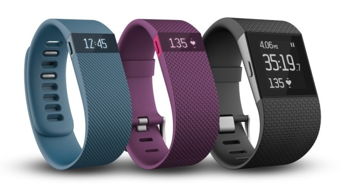 FitBit Wearable Devices That Monitor Your Health