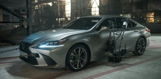 IBM and Lexus Roll out the First Fully AI-Scripted TV Advert in the World