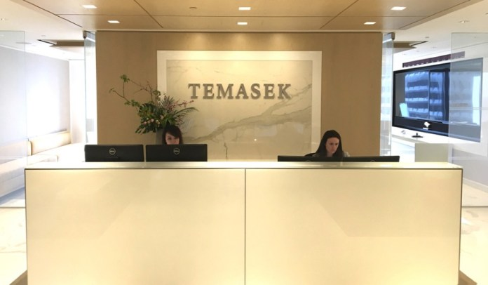 Temasek Sets Up New Unit for Artificial Intelligence & Blockchain Deals