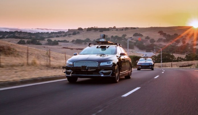 Self-Driving Startup Aurora Valued at $2 Billion after Fundraising