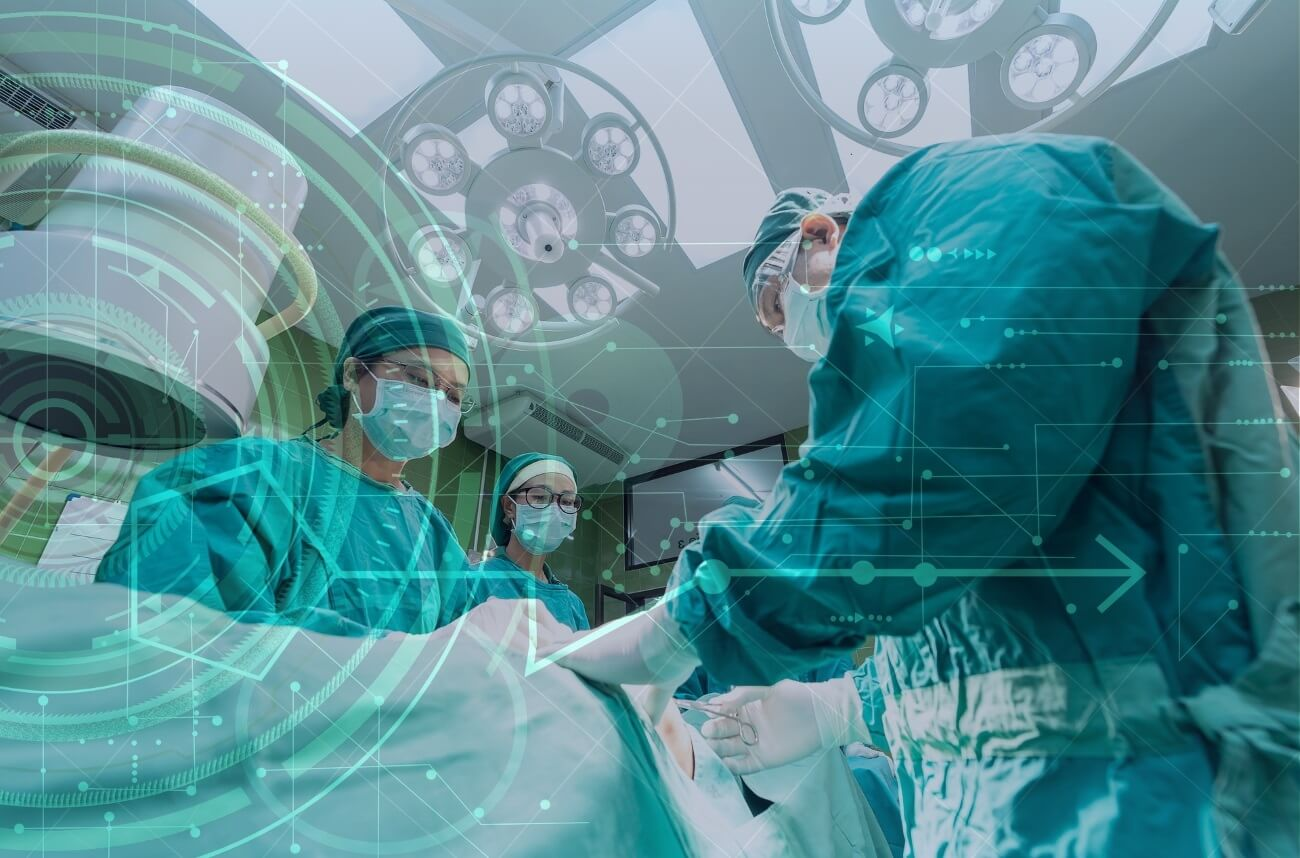 Artificial Intelligence in Medicine - Top 10 Applications - Algorithm-X Lab