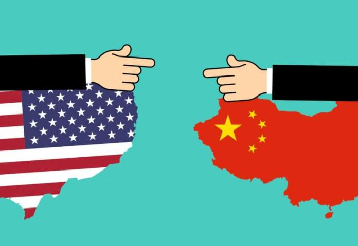 China Could Overtake the United States in AI Research