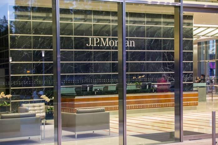 JP Morgan machine learning program COIN analyze
