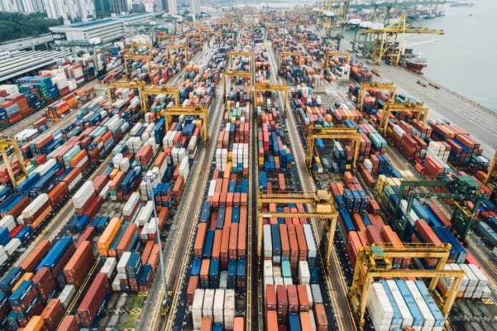 Applications to Streamline Logistics problems in retail