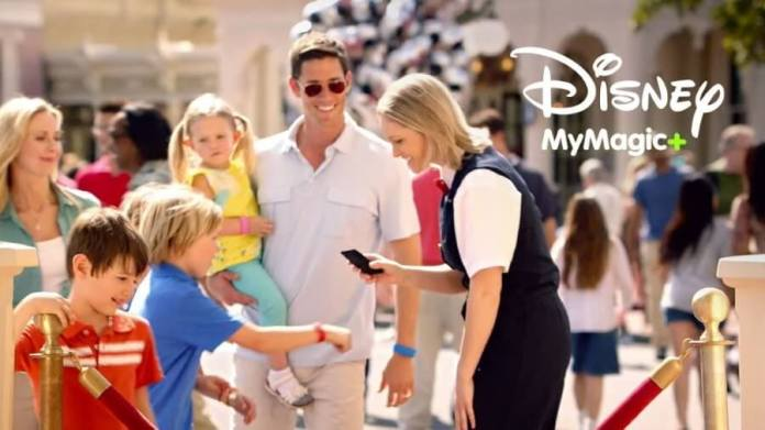 Disney World launched the MyMagicPlus system which utilizes AI