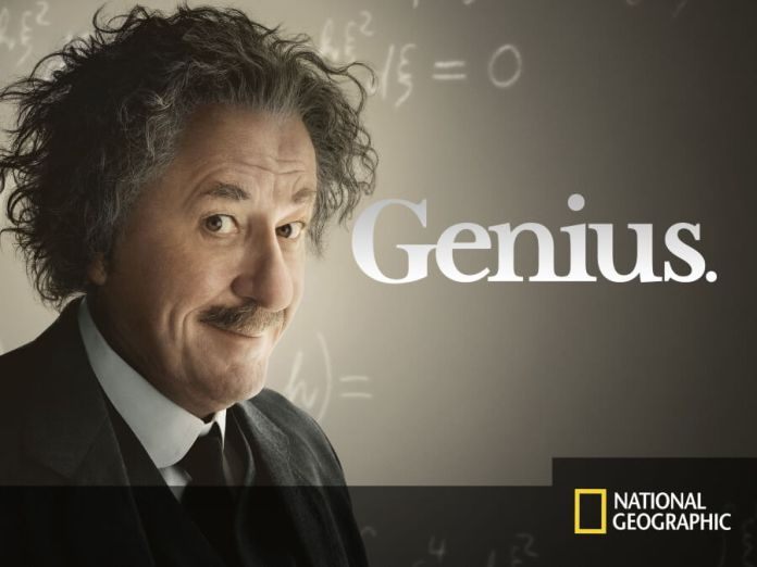 National Geographic's Genius Chatbot designed to recreate Albert Einstein's speech and thoughts