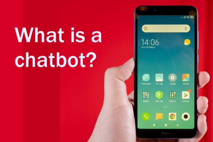 Chatbot: What is a Chatbot?