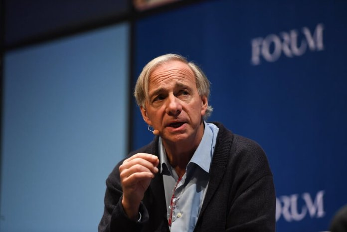 Ray Dalio, Founder & CEO of Bridgewater Associates is at the forefront of technology with neural networks